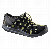 ������� ��� ��������� (������) Salewa Alpine Life MS CAPSICO INSULATED Black/Smoke