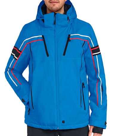 Купить Куртка горнолыжная MAIER 2014-15 MS Classic Wengen strong blue (синий) Одежда 1091807