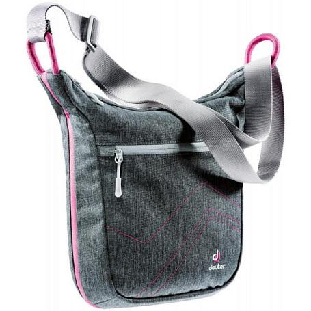 Купить Сумка на плечо Deuter 2015 Shoulder bags Pannier City dresscode-magenta, Сумки для города, 1073500