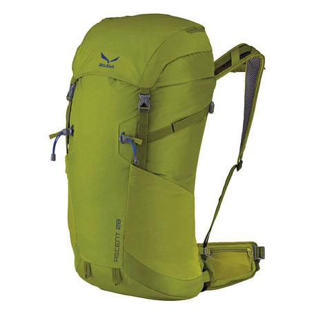 Купить Рюкзак туристический Salewa 2016 Ascent 28 Leaf Green Рюкзаки туристические 1240985