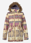 Куртка Сноубордическая Burton 2016-17 WB Hazel JK Vision Quest