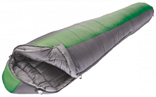 Спальник Trek Planet 2015 Rukka т.серый/зеленый