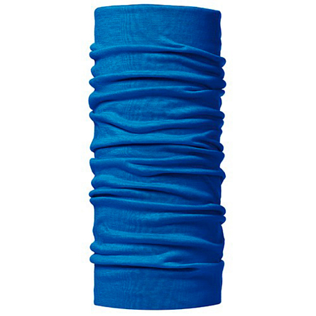 Купить Бандана BUFF WOOL Solid Colors COBALT Банданы и шарфы Buff ® 875921