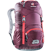 Рюкзак Deuter 2018 Junior blackberry-aubergine
