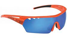 Очки солнцезащитныеОчки солнцезащитные<br>Солнцезащитные очки<br> <br> -Широкий обзор<br> -RWP - зеркальная обработка линзы, уменьшает количество отражаемого с поверхностей света и увеличивает фильтрующую способность линзы.<br> -усиленная защита при ярком свете<br> -поляризованные линзы<br> -фронтальная вентиляция<br> -антибликовое и водоотталкивающее покрытие<br><br>Пол: Унисекс<br>Возраст: Взрослый