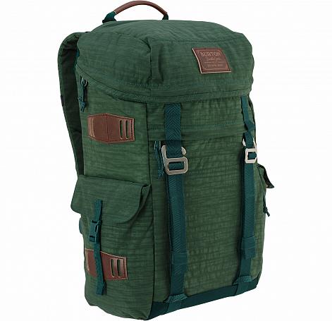 Купить Рюкзак BURTON 2015-16 ANNEX PACK GREEN MOUNTAIN Рюкзаки туристические 1209517