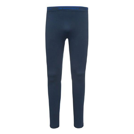 Брюки THE NORTH FACE 2013-14 ACTION SPORTS M HYBRID TIGHTS COSMIC BLUE