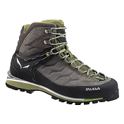 Ботинки для альпинизма Salewa Mountaineering MS RAPACE GTX Pewter/Emerald /