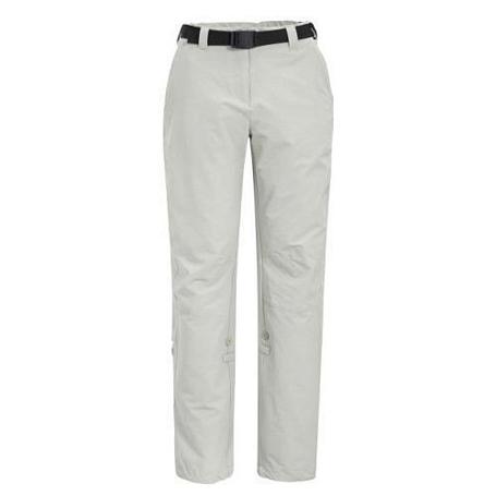 Купить Брюки для активного отдыха MAIER 2013 Basic Lulaka белый Одежда туристическая 906504