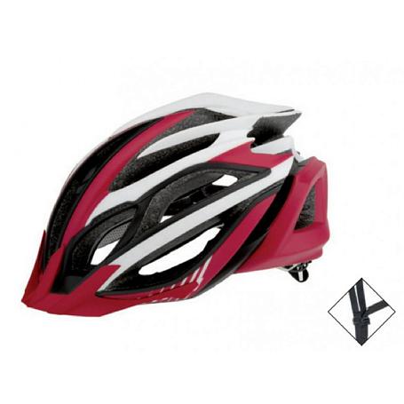 Купить Летний шлем Alpina MTB Elexxion XC red-white-black, Шлемы велосипедные, 1179867