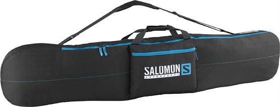 Купить Чехол для сноуборда SALOMON 2014-15 168 THE WAY BOARD BAG BK NS/40 Чехлы 1152275
