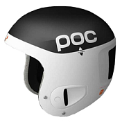 Зимний Шлем Poc Skull Comp 2.0 Black white