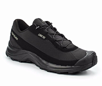 Ботинки Городские (Низкие) Salomon 2016-17 Shoes Fury 3 Black/black/black