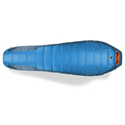 Спальник Salewa Trekking Down Phalcon -1 right polar blue