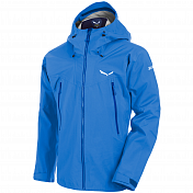 Куртка для активного отдыха Salewa 2016 ORTLES GTX STRETCH M JKT royal blue/8310