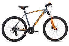 ВелосипедКолеса 26 (стандарт)<br>Горный велосипед любительского уровня<br> <br> <br> Особенности:<br> <br> - легкая алюминиевая рама<br> - дисковые гидравлические тормоза<br> - 24 скорости<br> <br> <br> Технические характеристики:<br> <br> Рама: ALU 6061 Hydroformed&amp;nbsp;<br> Вилка: Suntour XCT DS 100mm<br> Диаметр колес: 26&amp;nbsp;<br> Кол-во скоростей: 24&amp;nbsp;<br> Переключатель задний: Shimano RD-M310 ALTUS<br> Переключатель передний: Shimano FD-M190<br> Шифтеры: Shimano SL-M310 3/8-speed<br> Тип тормозов: дисковые гидравлические<br> Тормоза: Shimano BR-M315 hydraulic disc 160/160mm<br> Кассета: Shimano CS-HG31 11-32T 8-speed<br> Система:&amp;nbsp;Prowheel 42/34/24T 175mm<br> Покрышки: Kenda K-1047 26x2,10<br> Вес 13,7 кг