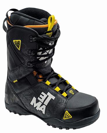 Купить Ботинки для сноуборда Black Fire 2015-16 Team, сноуборда, 1190765