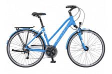 ВелосипедДля города<br>Женский комфортный велосипед Scott SUB Comfort 10 Lady 2016. Установлены вилка Suntour NEX-P-HLO, а также начальное оборудование. Scott SUB Comfort 10 Lady 2016 станет прекрасным подарком для каждой поклонницы активного отдыха!<br><br>Характеристики<br><br>Рама&amp;nbsp;&amp;nbsp;&amp;nbsp;&amp;nbsp;: SUB Comfort 6061 Tig welding | 17.50kg<br>Вилка: Suntour NEX-P-HLO<br>Манетки: Shimano SL8S30<br>Задний переключатель: Shimano Nexus 8<br>Шатуны: Suntour CW 12 SCX S38<br>Каретка: VP-BC73C<br>Кассета: Shimano SM18 18 T<br>Цепь: KMC Z33<br>Педали: VP 856<br>Обода: Cross X3 622<br>Спицы: Pillar Steel 14G<br>Bтулка: Shimano DH-3N31 Dynamo 32h | Shimano Nexus 8 KSGC60008VASB Coaster<br>Покрышка: Schwalbe Road Cruiser<br>Передний тормоз: Shimano BRM 4000<br>Задний тормоз: Shimano BRM 4000<br>Руль&amp;nbsp;&amp;nbsp;&amp;nbsp;&amp;nbsp;: HL-Sport Comfort<br>Вынос: Promax QR Adjustable AheadStem<br>Рулевая колонка: VP-A41AC semi integrated<br>Седло: San Marco Sienna<br>Подседельный штырь: HL-SP 80N Suspension Seatpost<br><br>Пол: Женский<br>Возраст: Взрослый