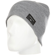 Шапка Quiksilver 2017-18 Cushy M HATS KPWH MEDIUM GREY HEATHER