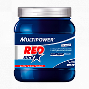 Спорт пит Multipower Red Kick Original 500g