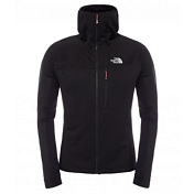Жакет туристический THE NORTH FACE 2015-16 M SUPER FLUX HOODIE TNF BLACK TNF BLACK / черный
