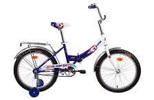 ВелосипедДо 6 лет (колеса 12-18)<br>Детский велосипед Altair City boy 16 (2016) (RBKT6LNG1003) - это сочетание высокого качества, удобства и яркого дизайна, что безусловно понравится родителям и сделает прогулки вашего ребенка еще более интересными и увлекательными.<br> <br> Детский велосипед Altair City boy 16 (2016) (RBKT6LNG1003) создан для детей в возрасте от 4 до 6 лет для езды в городских условиях. Данная модель подойдет как для девочек, так и для мальчиков, а его красочный дизайн привлечет внимание каждого ребенка. Отличные характеристики и высококачественные материалы - прочная стальная рама, обеспечат надежность, безопасность и долговечность.<br><br>Пол: Унисекс<br>Возраст: Детский