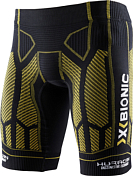 Брюки X-bionic 2016-17 For Lamborghini Huracan Running Pants B317 / Черный