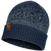 Шапка Buff KNITTED HAT VALTER NAVY