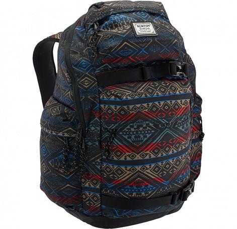 Купить Рюкзак для г.л. ботинок BURTON 2014-15 KILO PACK Рюкзаки городские 1134698