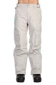 Брюки сноубордические ROMP 2014-15 180 Standard Pant Warm Gray