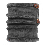 Шарф Buff THERMAL NECKWARMER BUFF SOLIDVANADIS GREY-GREY-Standard