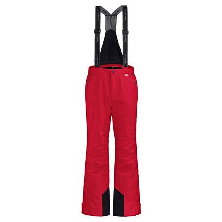 Купить Брюки горнолыжные MAIER 2010-11 Anton (chinese red) красный Одежда горнолыжная 640054