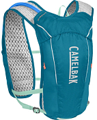 Рюкзак-жилет CamelBak 2018 Circuit Vest 50 Teal/Ice Green