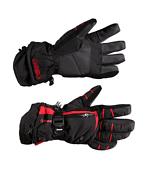 Перчатки горныеПерчатки, варежки<br>Функциональные горнолыжные перчатки с кармашком на тыльной стороне ладони. <br>Материал: 100% полиэстер, утеплитель Thermolite.