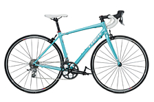 Велосипед Trek Lexa SL C 54 WSD  700C 2015 Mermaid RD