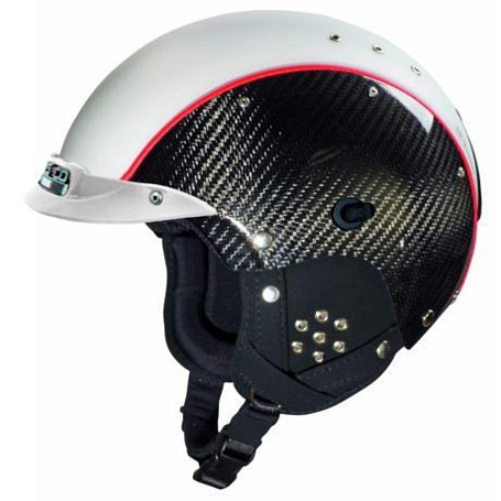 Зимний Шлем Casco SP-3 Limited Edition CARBON-COMPETITION (2300.)