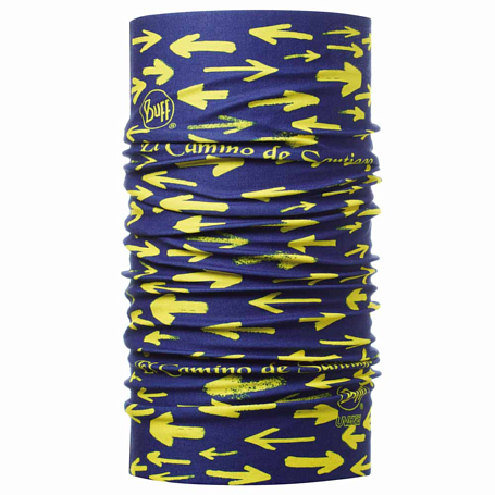 Бандана BUFF Merchandise Collection HIGH UV BUFF FINISTERRA