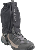 Гетры Sea To Summit 2020-21 Tumbleweed Ankle Gaiters Black