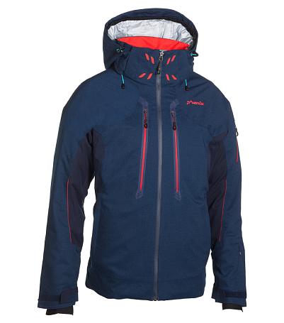 Купить Куртка горнолыжная PHENIX 2015-16 Geiranger Jacket NV Одежда 1215205