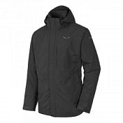 Куртка для активного отдыхаОдежда для активного отдыха<br>Куртка для активного отдыха<br> <br> -капюшон с козырьком, убирается в воротник<br> -молния с клапаном<br> -два кармана на молнии<br> -эргономичные рукава, манжеты на липучках<br> -внутренний карман на молнии<br> -материал GORE-TEX® 2L 92 BS, PA TAFFETA 290T 65, PA RIPSTOP WR CIRE 65, DRYTON LIGHT RECYCLED MESH 52 BS<br> -длина 78 см<br> -вес 629 гр