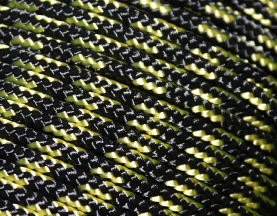 Купить Репшнур TENDON ACCESSORY CORDS 3mm black Веревки, репшнуры 1183561
