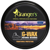Пропитка GRANGERS FOOTWEAR Waterproofing G-Wax 80g