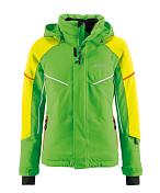 Куртка горнолыжная MAIER 2015-16 0616 Pavel classic green