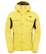 Куртка для активного отдыхаОдежда для активного отдыха<br>Arrano Jacket - стильная и технологичная куртка в ретро-стиле, которую можно использовать в любую погоду благодаря ткани DryVent™ 2L . Карманы для рук с влагостойкими молниями и эластичные утяжки в капюшоне, манжетах и нижней части обеспечат надежную защиту от ветра и дождя. <br><br>Пол: Мужской<br>Возраст: Взрослый<br>Вид: куртка