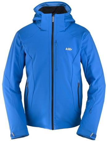 Купить Куртка горнолыжная Killy 2013-14 CUPIDON M JKT ARCTIC BLUE (голубой) Одежда 1041272