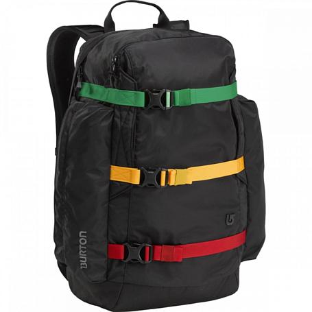 Купить Рюкзак для г.л. ботинок BURTON 2014-15 DAY HIKER PCK 25L Рюкзаки туристические 1134691
