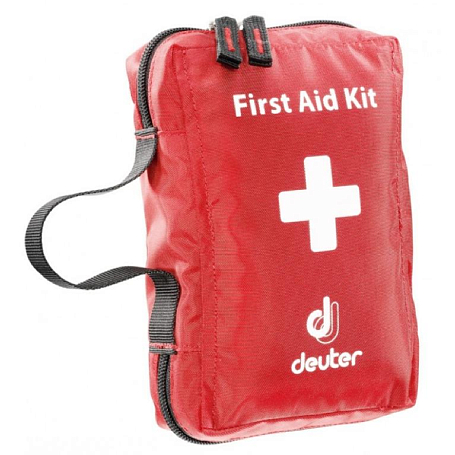 Аптечка Deuter 2015 First Aid Kit M empty fire