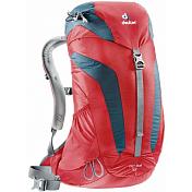 РюкзакРюкзаки туристические<br>Женский туристический рюкзак<br> <br> -Петли для трекинговых палок<br> -Мягкие крылья пояса (22 SL &amp;amp; 26)<br> -Система Aircomfort<br> -мягкие лямки анатомической формы<br> -Карман в клапане<br> -Внутренние карманы на молниях<br> -Практичный замок на клапане<br> -Светоотражающий принт<br> -Боковые эластичные карманы<br> -Совместимость с питьевой системой<br> -Интегрированный, съемный чехол от дождя<br> -Светоотражатель на фиксаторе питьевой трубки<br> -Материал: Macro Lite 210<br> -Вес: 880 g<br> -Объем: 18 l<br> -Размеры: 54 x 30 x 18 см