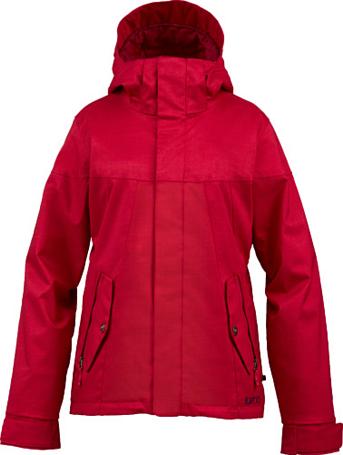 Купить Куртка сноубордическая BURTON 2013-14 WB PENELOPE JK CERISE Одежда 1021923