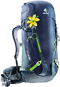 Рюкзак Deuter Guide 30+ SL navy-granite